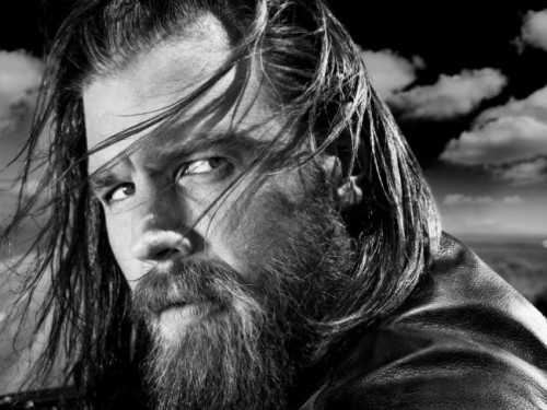 The Best Of Our Live Discussion With Ryan Hurst From 'Sons Of Anarchy'. Ryan Hurst was here at UPROXX yesterday to answer queries in a live Q&A. Only some of those questions were about his appearances on Saved by the Bell: The New Class and Remember the Titans. The rest were about Sons Of Anarchy, beards, cool people he's worked with, and how hot Katey Sagal is (Spoiler: very hot).