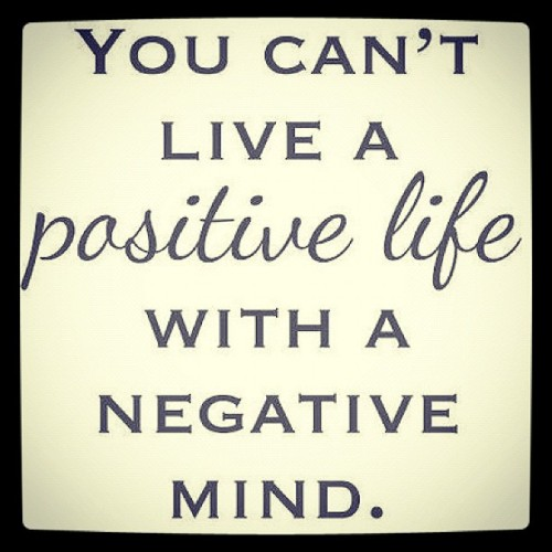 #Positive #Life (Taken with Instagram)