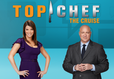 Who wants to go on a Top Chef Cruise?! April 11-15 2013 and featuring a growing lineup of your favorite Top Chefs from Bravo!  Visit: http://www.topchefthecruise.com/
