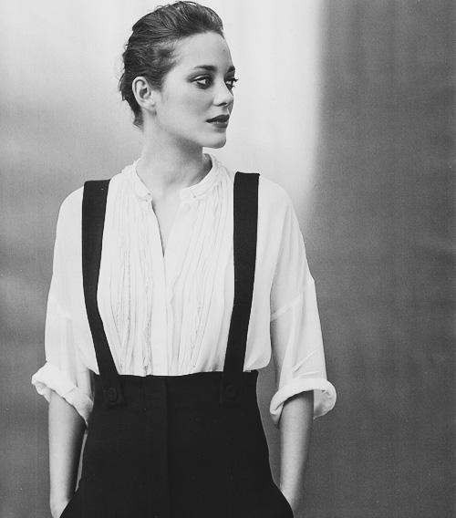 theimpossiblecool:  Cotillard.