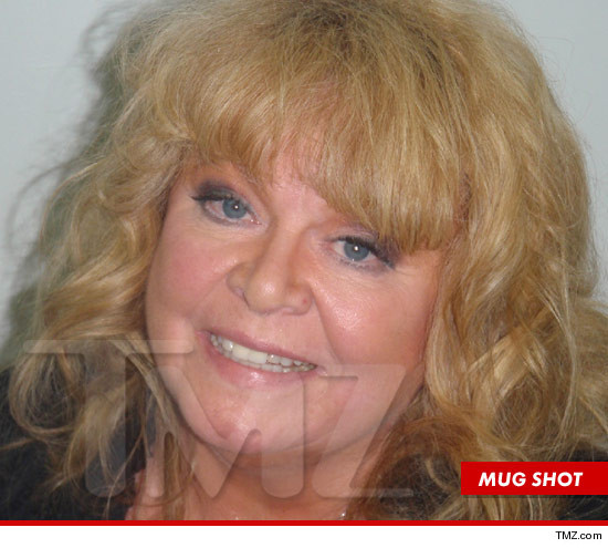 Sally Struthers was arrested for drunk driving in Maine yesterday … TMZ has learned.  She posted $160 bail … which is just one dollar a day for the past 160 days. [More]