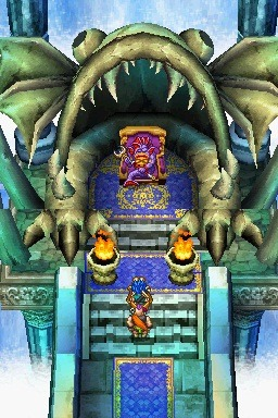 A post on references found in Dragon Quest VI