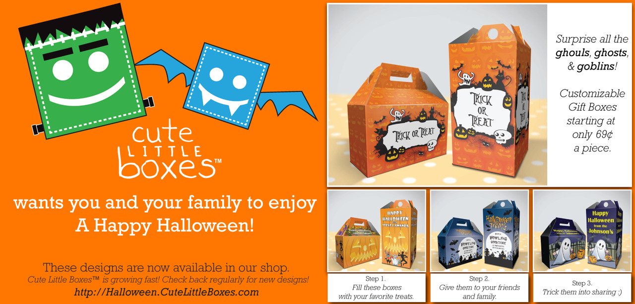 Getting Ready for Halloween? Check out our shop