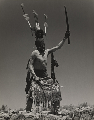 Apache Devil Dancer.