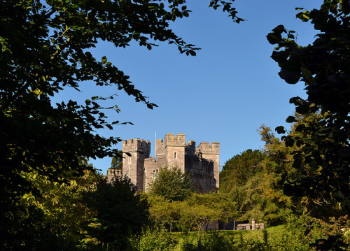 Arundel Castle by albireo2006 on Flickr.Via Flickr: Arundel Castle in West Sussex in England