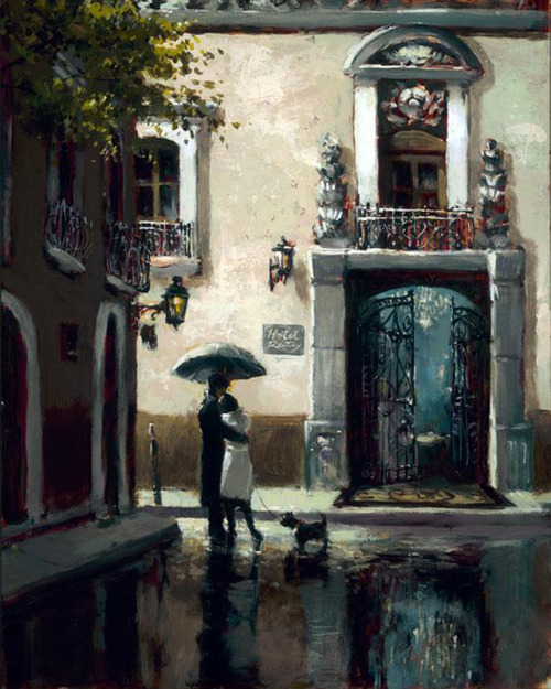 rainlullaby99:  Brent Heighton