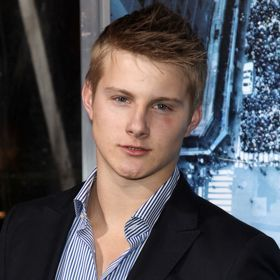 "What's in store for ""The Hunger Games"" actor Alexander Ludwig? Find out what he's up to here."