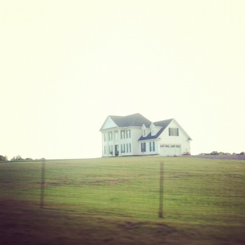 McMansion  (Taken with Instagram)
