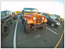 rgopro:  Mallcrawla CJ5 at cruisenight