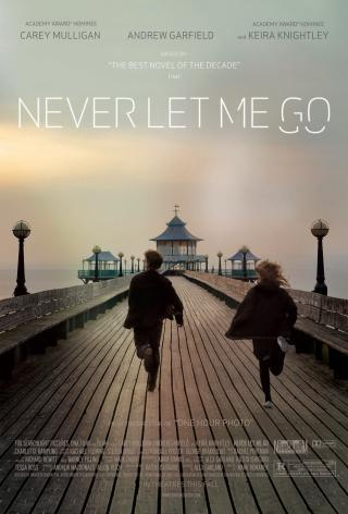 I am watching Never Let Me Go                                      Check-in to               Never Let Me Go on GetGlue.com