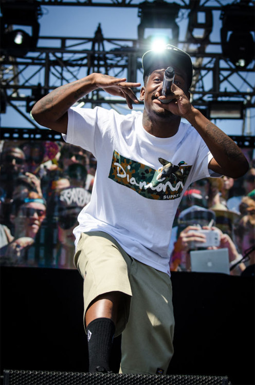 Fashawn Flippin' It