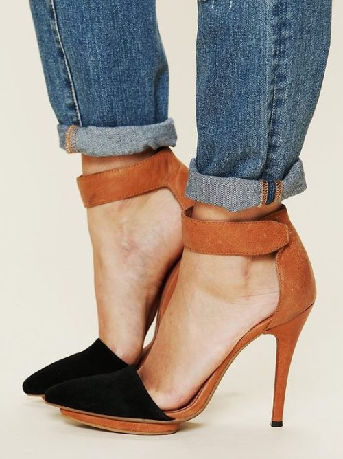 freakingfamous:  i love these shoes!