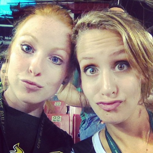 GO BULLS! #usf #football #woo @x0princess_lo  (Taken with Instagram)