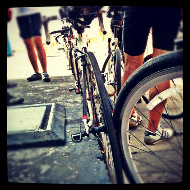 #bike #sãopaulo #camposdejordão #gobike (Taken with Instagram)
