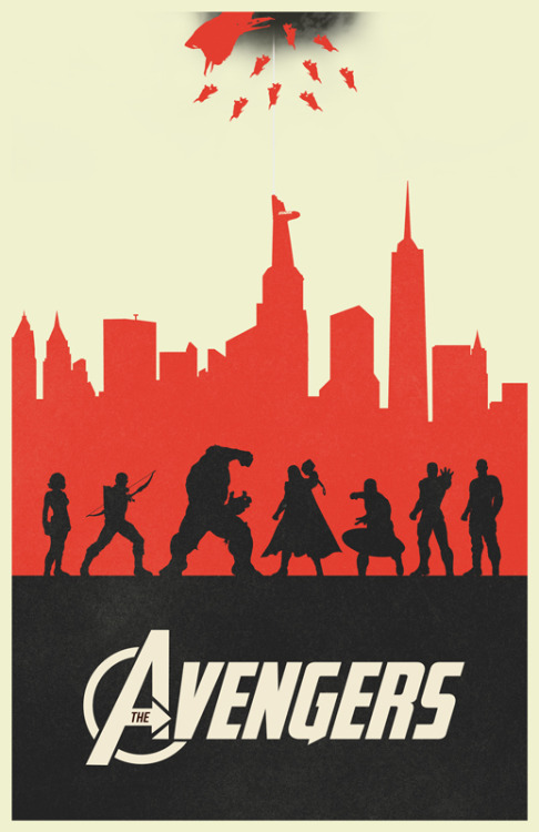 The Avengers, on Amazon