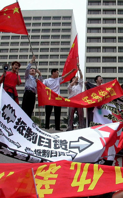 中国人的民族主义:从何而来?影响几何?