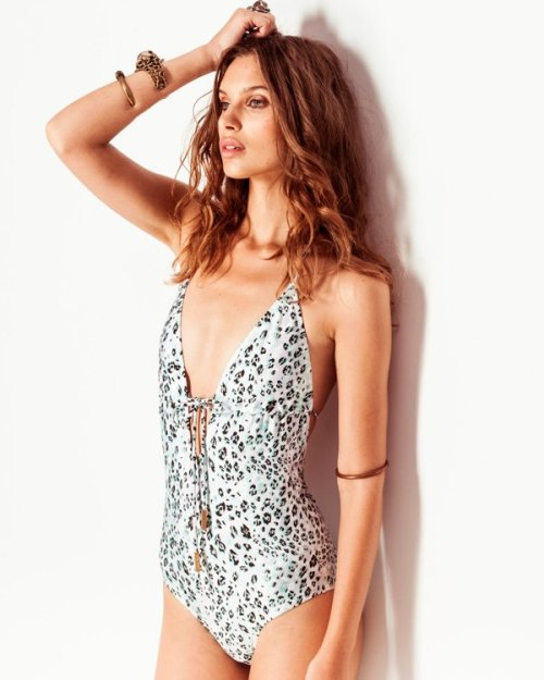 Nookie Beach Rumble in the Jungle Fullpiece -Ocean www.archfashion.com.au/one-pieces/rumble-in-the-jungle-fullpiece-ocean