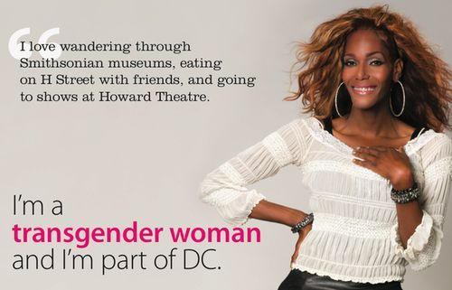 sugaronastick:  (via towleroad DC Campaigning For Trans Respect)