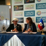 """Haiti and Ecuador signed a tourism cooperation agreement Thursday at a ceremony in Quito. Haiti Tourism Minister Stephanie Villedrouin joined her Ecuadorian counterpart, Freddy Ehlers, for a signing ceremony at the Second International Congress on Ethics in Tourism. The agreement includes cooperation on the management of natural and monumental heritage sites, ""responsible"" tourism, certification and training. Ecuador's Tourism Ministry said the agreement would ""promote the image of [Ecuador and Haiti]"" through seminars, conferences, symposia and conferences related to tourism. It will also support the exchange of statistics, experiences and information of mutual interest, Ecuador's Ministry said. The agreement follows a similar deal signed with Mexico's Tourism Ministry in July in Mexico City. Under both agreements, Ecuador and Mexico will serve as ""advisors"" on issues of tourism development. At the conference, Villedrouin said Haiti's tourism focus was not just on sun, sand and sea, but also its culture and life. The Minister said the government would be putting more emphasis on Haiti's culture and the tourist experience. Haiti has been investing in infrastructure in order to improve access to tourist destinations around the country like the Citadel and Cap-Haitien. Villedrouin also said that Haiti would not ""rush"" its tourism industry, making sure that it preserved the sustainability of the country's resources, along with emphasizing local labour. It is the latest cooperation agreement between Haiti and Ecuador. In July, the two countries signed cooperation agreements on areas including security and defence. At the time, Ecuador announced the earmarking of $13.5 million for Haiti's reconstruction. Quito has been hosting several high-level tourism conferences this week, including the 54th Meeting of the UN World Tourism Organization Commission for the Americas and the Organization of American States' 20th Inter-American Congress of Ministers and High-Level Authorities on Tourism."" (via Haiti, Ecuador Sign Tourism Agreement)"