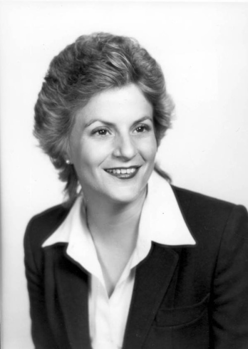 Ileana Ros-Lehtinen circa 1985 Ileana was the first Hispanic woman to serve in the Florida State Legislature (1982-1989) and the United States Congress (1989-present).  She currently chairs the House Committee on Foreign Affairs.