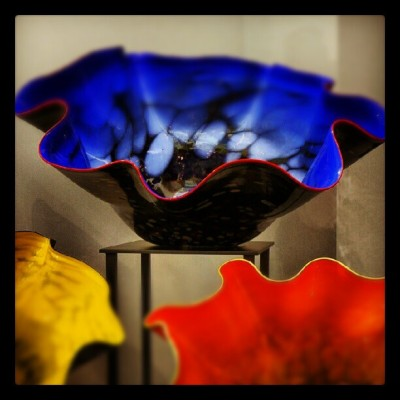 #dalechihuly #chihuly #sculpture #art (Taken with Instagram)