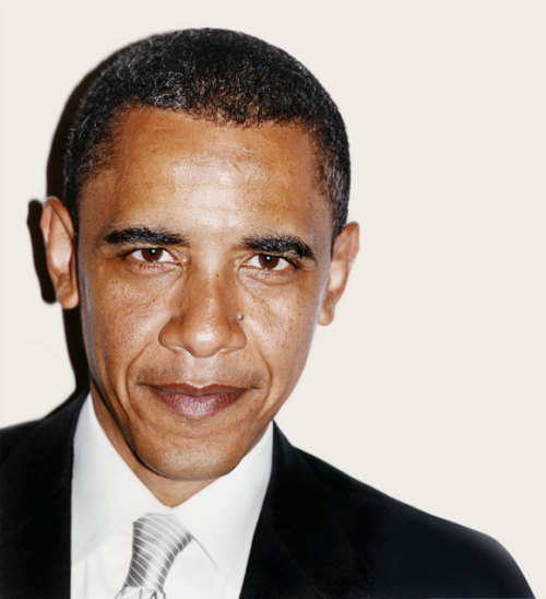 beautyinusall:  greedyjaguar:  de-unt:  barack is the man  O Le Fuckin Bama !  I love Him