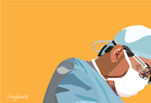 Surgeon :: Illustration