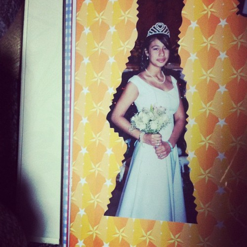 One of my favorites #tbt #quince  (Taken with Instagram)
