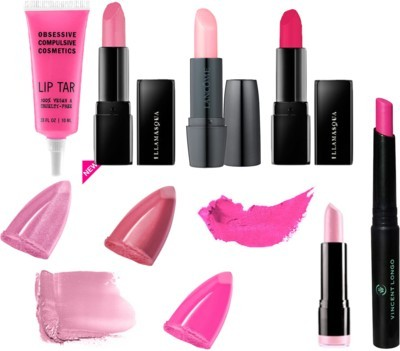 All About the Lips: Pink Lipstick by ivolvebeauty featuring a lip stickVincent Longo lip makeupnordstrom.comNars cosmeticnordstrom.comIllamasqua lip sticksephora.comLancôme lip makeupnordstrom.comIllamasqua lip sticksephora.comObsessive Compulsive Cosmetics lip makeupsephora.comNARS Lipstick | Nordstrom - Venicenordstrom.comMILANI Color Perfect Lipstick - Frosted Pinkmilanicosmetics.comMILANI Color Perfect Lipstick - Pink Lovemilanicosmetics.comMILANI Color Perfect Lipstick - Rose Hipmilanicosmetics.comRound Lipstick | NYX Cosmetics - Harmonicanyxcosmetics.com