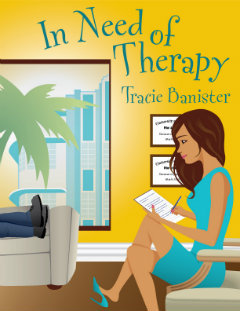(via My Book and My Coffee: Book Review: In Need of Therapy by Tracie Banister)