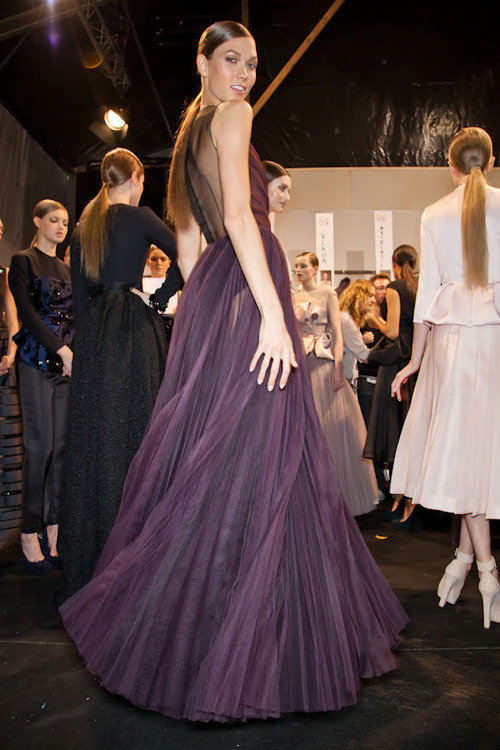 CoutureandCosmetics Christian Dior, Fall 2012