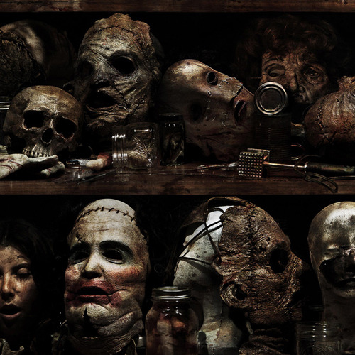 First trailer for Texas Chainsaw 3D: watch now The first trailer has arrived for Texas Chainsaw 3D, and it seems that several decades of skulking around in his old family basement has done little to improve Leatherface's mood…