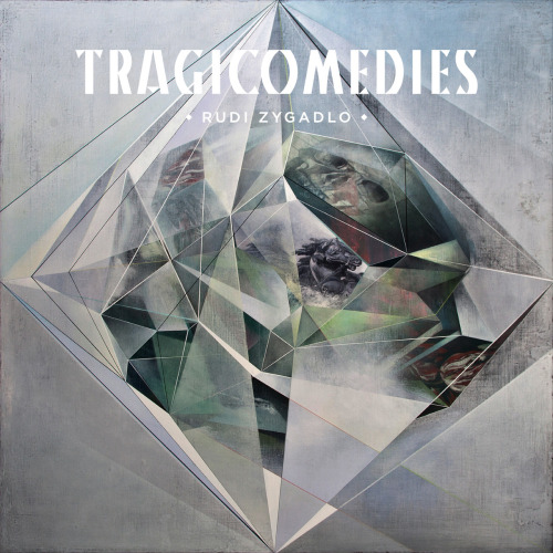 Tragicomedies available on Planet Mu Records