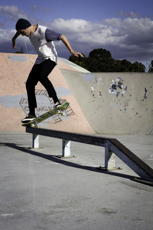 harrykidman:  fs crook