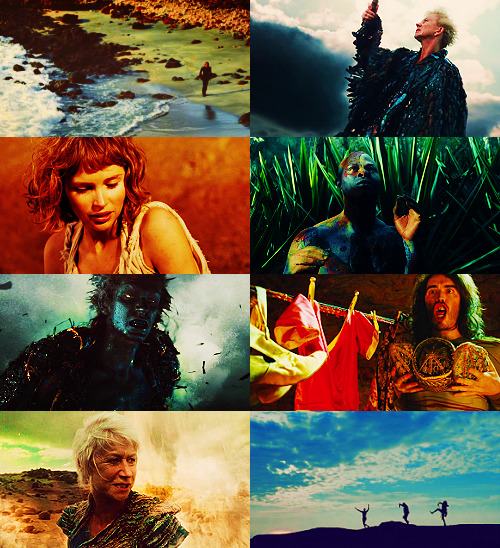 sarah531:  Favourite movies capspam: The Tempest