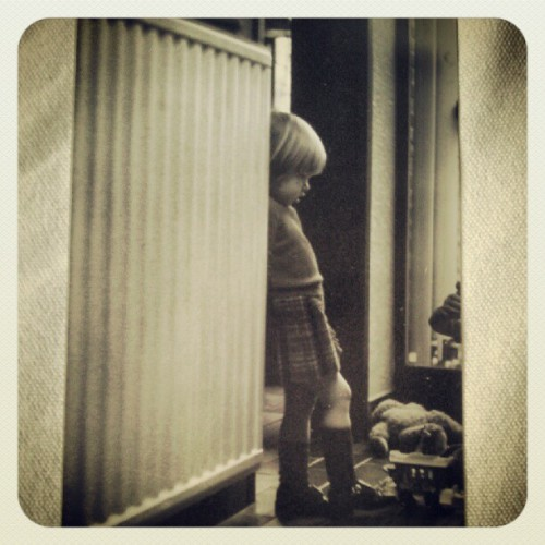A long time ago (Taken with Instagram)