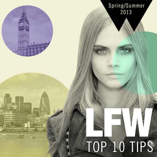 What better way to get going this #LFW than by checking out our top 10 tips on cultural highlights and happenings in the city throughout the week! From restaurants and bars, to exhibitions and shops, you'll never be at a loss for what to do in between shows. We're offering it to everyone for free too… Click here to download!