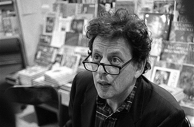 There's a Philip Glass festival in town.