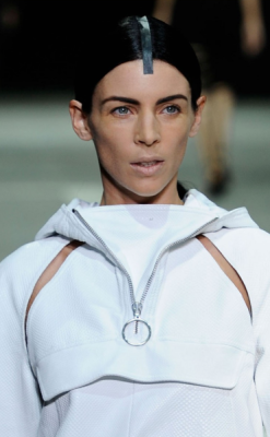NEW YORK FASHION WEEK - LIBERTY ROSS (ALEXANDER WANG SHOW)It is one of the most anticipated weeks in the fashion world; and the Mercedes Benz Fashion Week in New York has not failed to impress in the fashion stakes with the most gorgeous frocks and threads on display.We are talking unmissable style icons adorned in sophisticated, elegant and edgy designs from our celebrated, talented designers.Here are the hottest shots straight from New York for YOUR viewing pleasure!Image Source: Just Jared