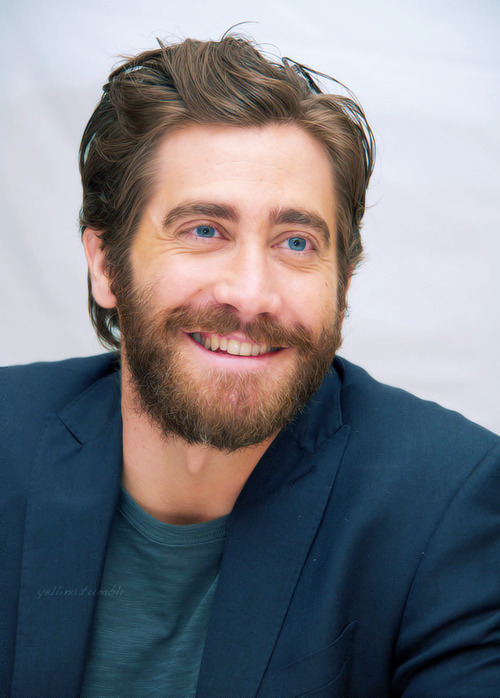 Jake Gyllenhaal @ 'End of Watch' TIFF press conference - September 13, 2012