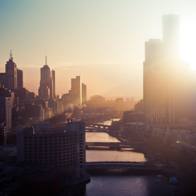 Melbourne (by ►CubaGallery) | Tumblr
