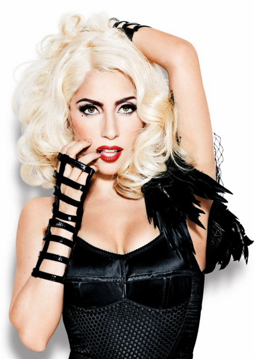 Attention Little Monsters of NYC:    Meet Lady GaGa today, at Macy's Herald Square. click for details
