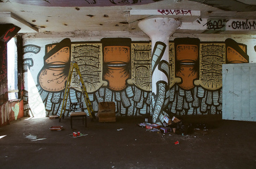 Gats by Say Cheese & Die on Flickr.