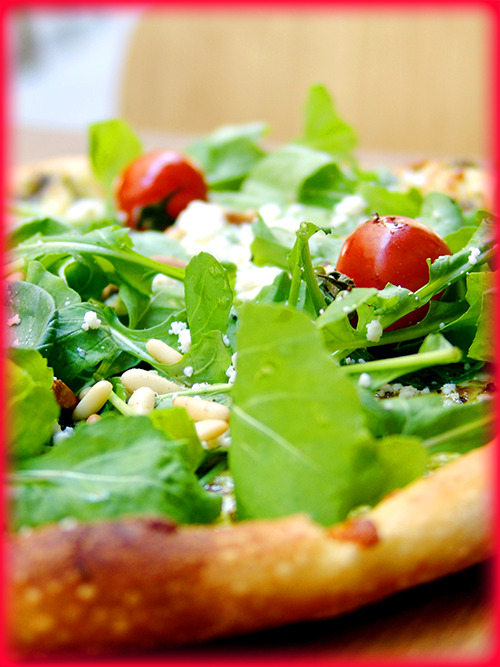 "Nutrition Turned Upside Down and Backwards: Pizza is the New Vegetable In the fashion world, you often hear ""pink is the new black"" or ""(insert color here) is the new black."" It's because black is the basis of fashion – the standard, if you will. You can always count on black to be fashionable. It's just right – in any situation.Well, according to Congress, who has betrayed American children's health once again, ""pizza is the new vegetable."" Yes, you read that right. Pizza, for the purposes of school lunch programs, is now considered a vegetable … thanks to its meager swipe of tomato paste.see this story here - http://ihtv.me/QfQKUkjoin us free here - http://ihtv.me/KWxbcm(Image courtesy of sxc)"