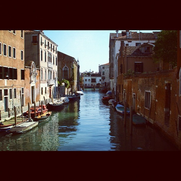 #italy #Venezia  (Taken with Instagram)