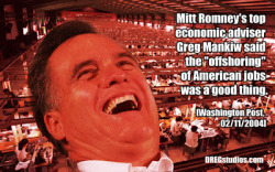 Mitt Romney's Terrible Laugh