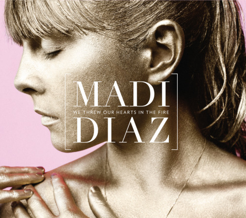 steventaylor:  I shot the cover for Madi Diaz's new record We Through Our Hearts In The Fire. One of my favorite shoots I've done in a long while. I can't wait to share the rest of shots with you guys.   I donated to the Pledge Music campaign for this album today. I believe in Madi Diaz. She opened for Rachael Yamagata this spring. I saw her live at The Birchmere. She's got vocals that entrance you and a stage presence that keeps you engaged. I could not say any thing except nice things about her work.