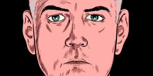 This Josh Indar article will remind you why Dan Clowes is one of the greatest American artists, comics or otherwise. -Gabby Gamboa   http://www.popmatters.com/pm/column/162785-clowes-world/