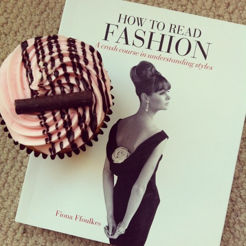 jennafifi:  Little presents from Mummy   Good book for the magazine