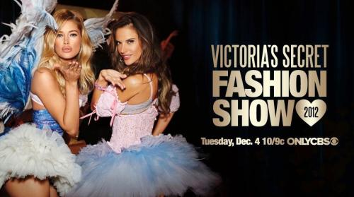 alessandrasfansromania:  Alessandra and Doutzen in new VSFS promotion :)